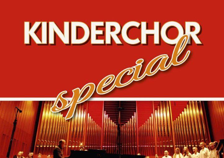 Online-Broschüre Kinderchor