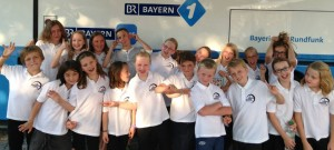 Kinderchorstart II: ab der 2. Klasse @ Musiksaal Grundschule Deuerling | Deuerling | Bayern | Deutschland