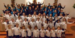 Festkonzert Nr. 2 - 50 Jahre Singkreis Deuerling @ Kirche St. Markus | Laaber | Bayern | Deutschland