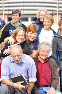 Zukunftswerkstatt Laienchor - Wege zu Nachwuchs und Nachhaltigkeit @ Musiksaal Grundschule Deuerling   Deuerling   Bayern   Deutschland