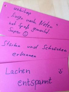 Singen nach Noten @ Schule Deuerling | Deuerling | Bayern | Deutschland